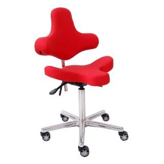 PUZZLE : fauteuil et assis debout
