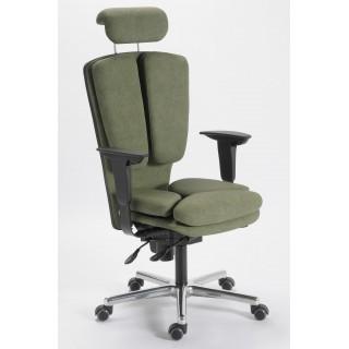 MOSAïQUE : fauteuil a appuis segmentes