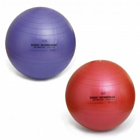 Siege Ballon Securemax pour s'assoir en se musclant le dos