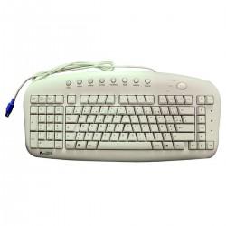 C-GAUCHER  :  clavier gaucher