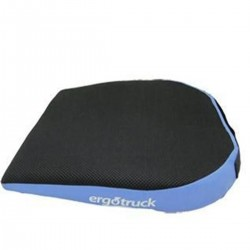 Assise anti-vibrations ERGOTRUCK