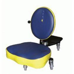 FLEX  :  assise basse proche du sol
