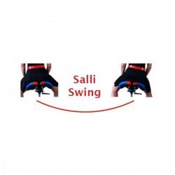SWING  :  siège-selle de Salli