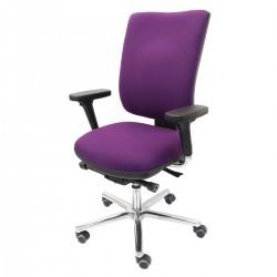 XENIA  510 :  fauteuil de travail asynchrone