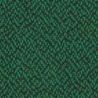 2KM23 Tissus chiné vert