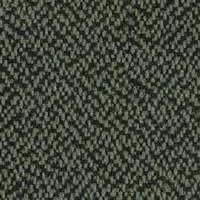 2KM34 Tissus chiné noir