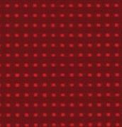 2KF17 Tissus fantaisie rouge
